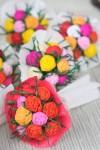 Bibułkarstwo – papierowe ubarwianie